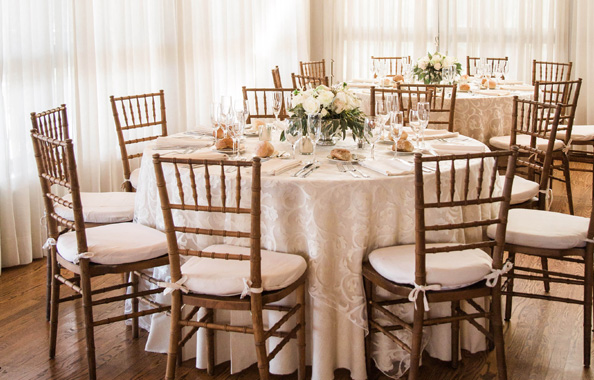 A Charming Event Venue In Historic Chester County
