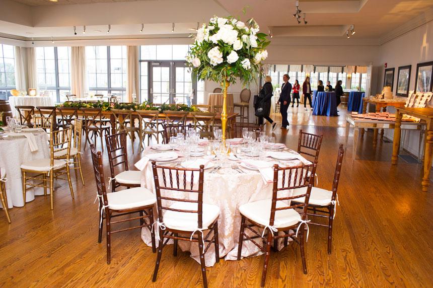 Bridal Show Set to Debut Top Wedding Ideas at Radnor Hunt