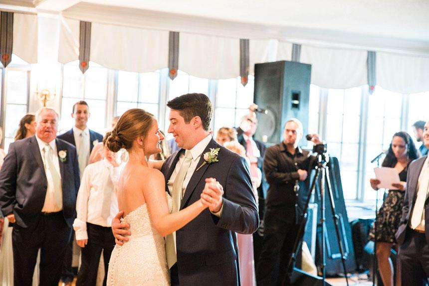 Weddings at Radnor Hunt