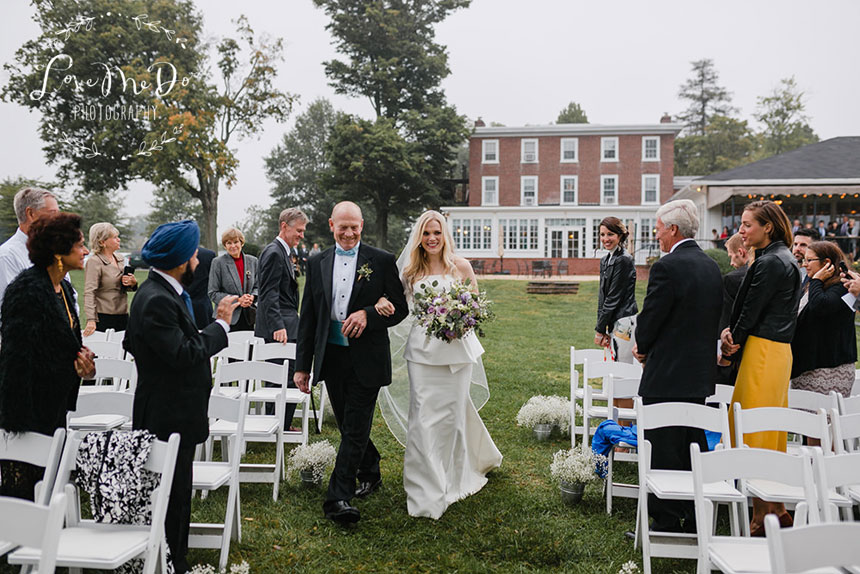 Radnor Hunt's Experts Answer Pennsylvania Couples' FAQs