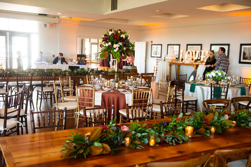 Bridal Show on February 23 a Must-Attend Event